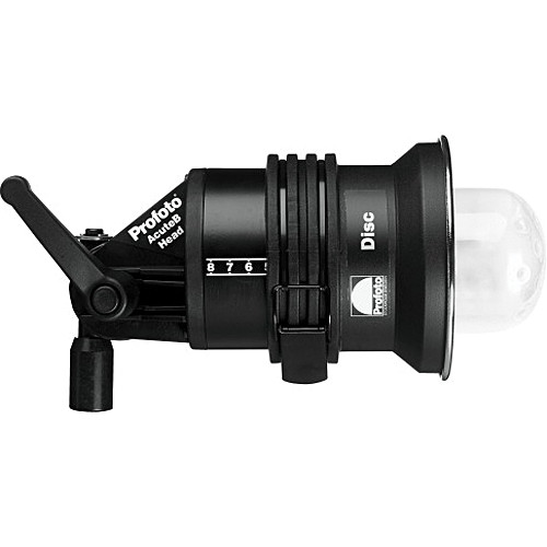 Profoto AcuteB 600 Watt/Second Lamphead
