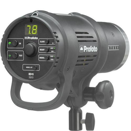 Profoto D1 250W/s Monolight