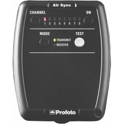 Profoto Air Sync Transceiver for Packs and Heads with Built-in Air