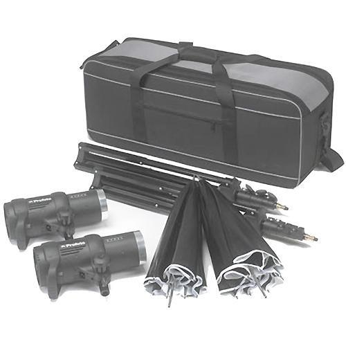 Profoto D1 Air 250 W/S 2 Monolight Studio Kit