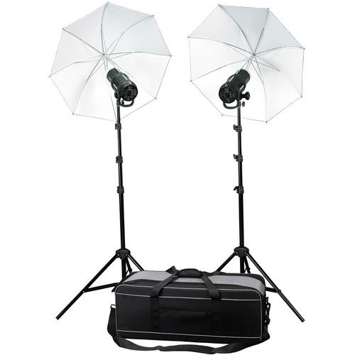 Profoto D1 Air 2 Head Studio Kit - 1- 250W/s / 1- 500W/s