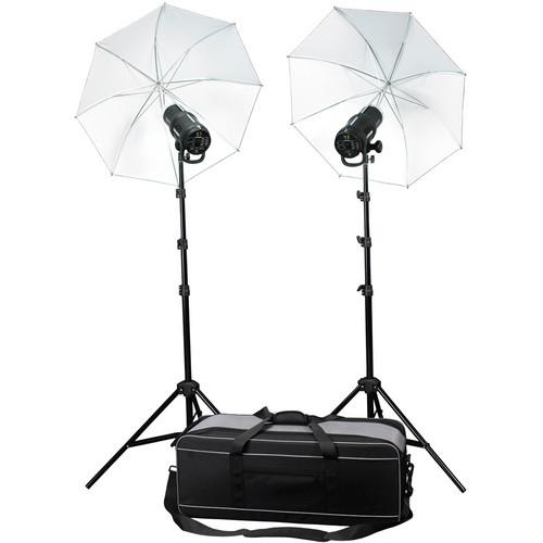 Profoto D1 Air 2 Head Studio Kit 250W/s / 500W/s
