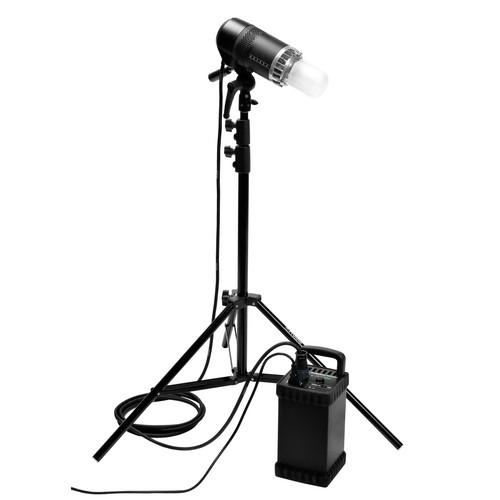 Profoto ProDaylight 400 Air HMI Basic Kit