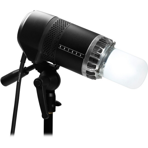Profoto ProDaylight 400 Air HMI Head