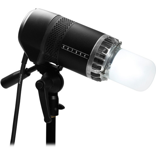 Profoto ProDaylight 200 Air HMI Head
