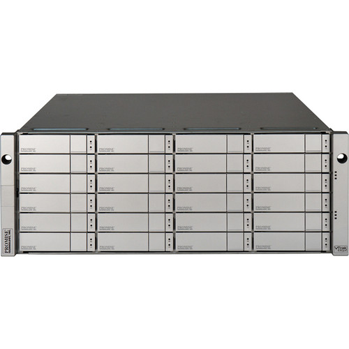 Promise Technology VTrak E830fS 4U/24-Bay Hard Drive Array (16TB)