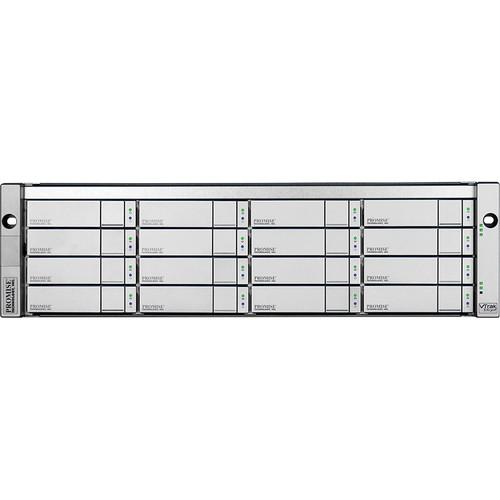 Promise Technology VTrak x30 RAID Subsystem (32 TB)