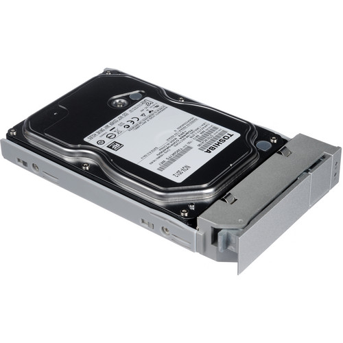 Promise Technology 1TB SATA Drive Module with Carrier for Pegasus R Series RAID Systems