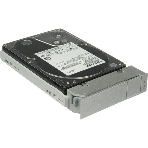 Promise Technology 2TB SATA Drive Module with Carrier for Pegasus R Series RAID Systems