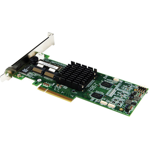 Promise Technology SuperTrak EX8760T Hardware RAID Controller Card