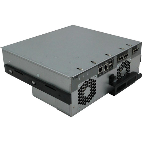Promise Technology 12-Bay SAS Controller with 512MB DDR2 Memory (2U)