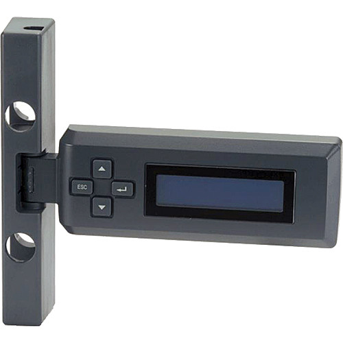 Promise Technology VessRAID LCD Module (3U)