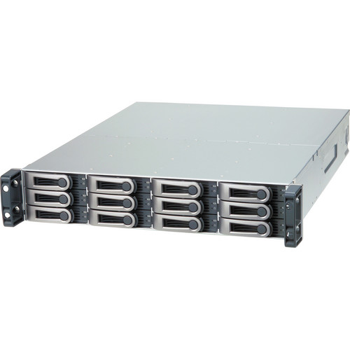 Promise Technology VTrak E310fS RAID Storage System