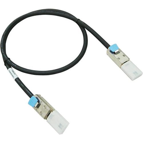 Promise Technology External Mini SAS to External Mini SAS Cable - 16.4' (5 m)