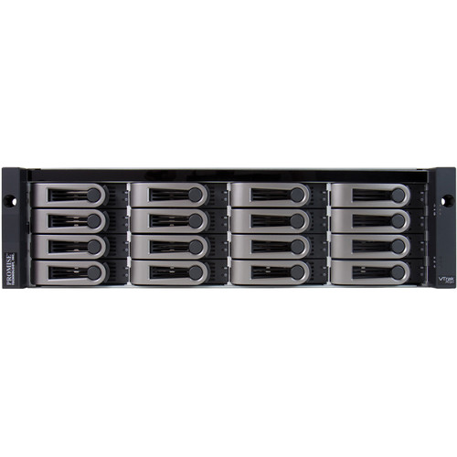 Promise Technology VTrak J630sS Expansion Chassis