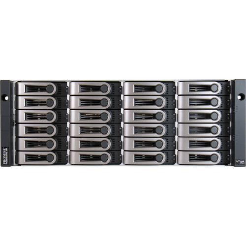 Promise Technology VTrak J830sS Expansion Chassis