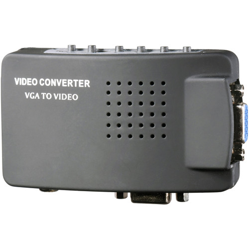 Prompter People VGA Scan Converter