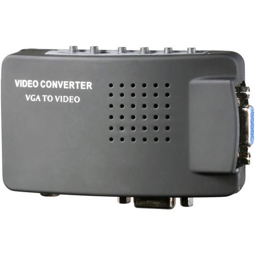 Prompter People VGA Scan Converter