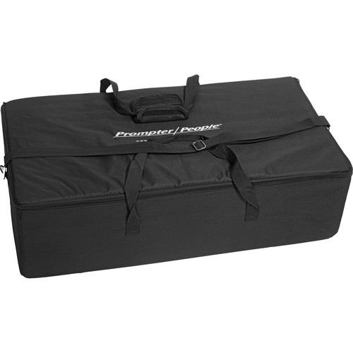 Prompter People Soft Case for Select Flex and Proline Teleprompters