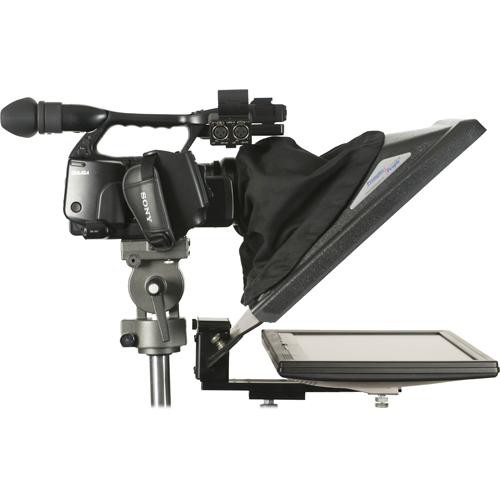 "Prompter People Flex FreeStand 15"" Teleprompter"