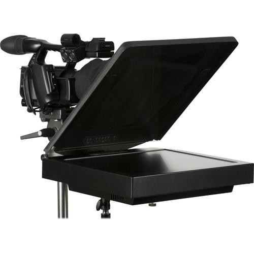 "Prompter People Flex FreeStand 17"" High Bright Teleprompter"