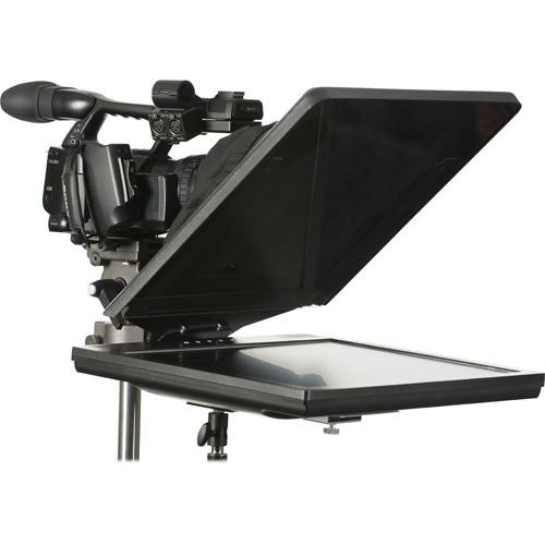 "Prompter People Flex FreeStand 19"" Teleprompter"