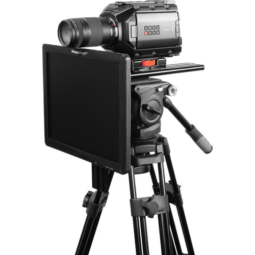 Prompter People FLEX-D-UC15 Under-Camera Teleprompter