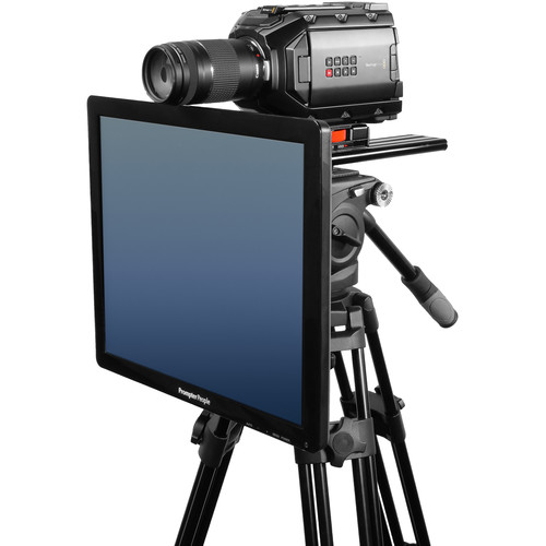 "Prompter People ProLine Undercamera Teleprompter (19"")"