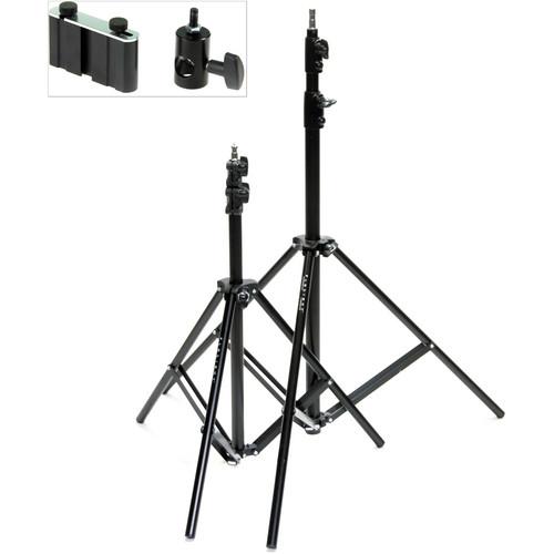 Prompter People KIT-D-PROFS ProLine Freestand Kit