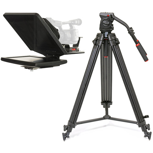 Prompter People Flex 15 Teleprompter Kit