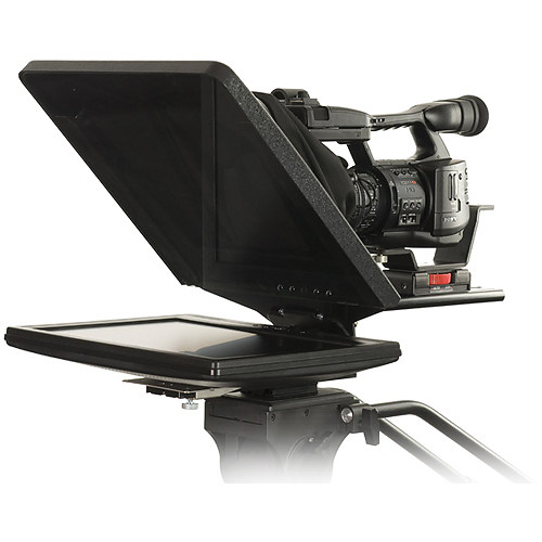 Prompter People Flex 15 Three Teleprompter Kit
