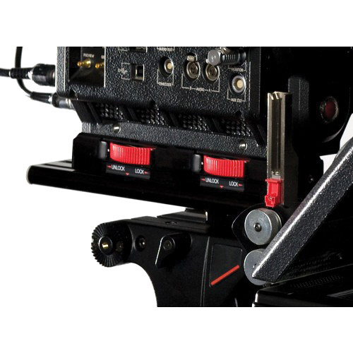 Prompter People Red Camera Mounting Kit