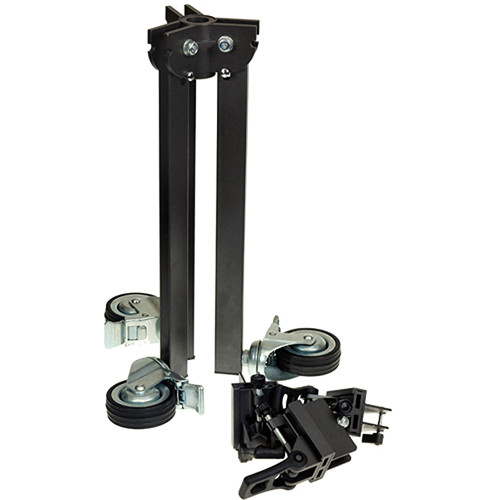 Prompter People Collapsible Tripod Dolly
