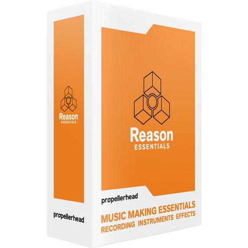 Propellerhead Software Reason Essentials