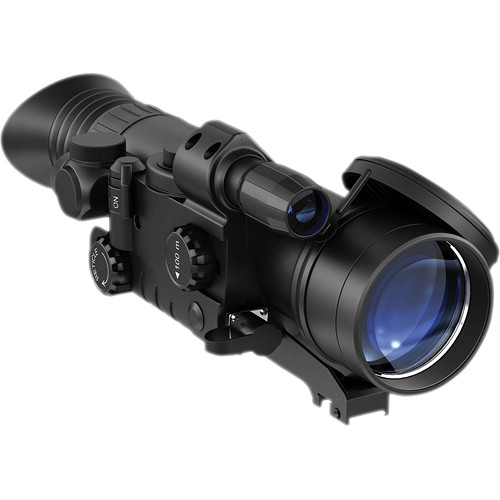 Pulsar Sentinel GS 2x50 NV Riflescope