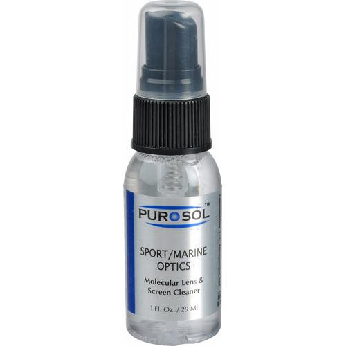 Purosol Sport/Marine Optics Cleaner (1 oz Bottle)