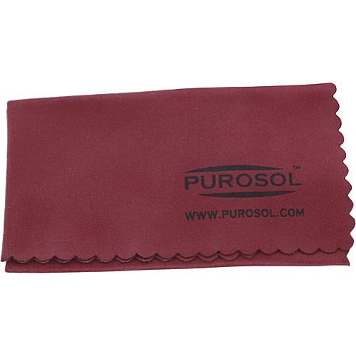 Purosol Microfiber Cloth