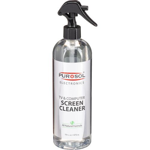 Purosol Flat Panel Screen Cleaner (16 fl oz)