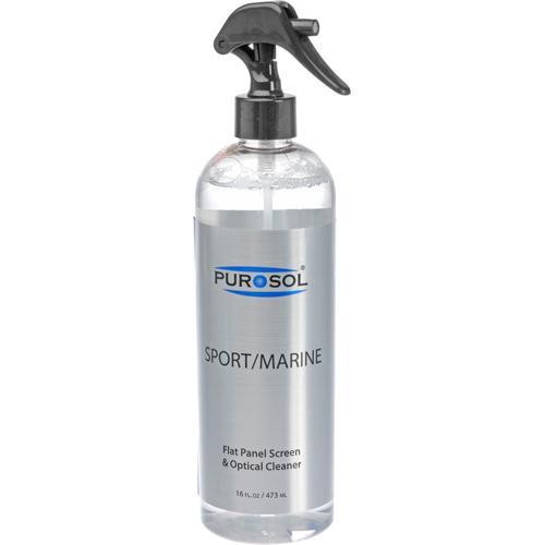 Purosol PUOC-10041 Sport/Marine Cleaner 16 oz