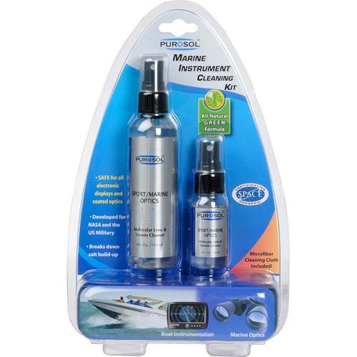 Purosol PUOC-10074 Sport/Marine Cleaning  Kit