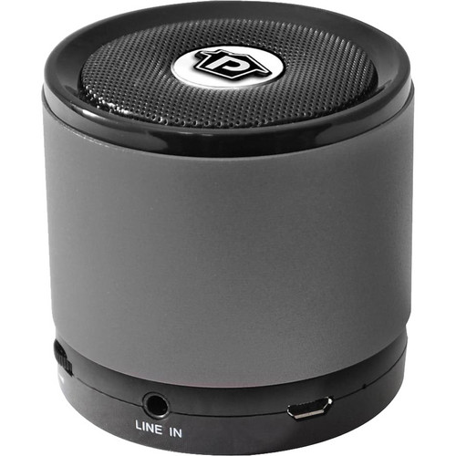 Pyle Home Bluetooth Mini Speaker (Black)