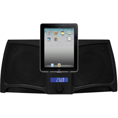 Pyle Home Digital 2-Way Stereo Speaker System for iPod/iPhone/iPad