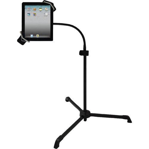 Pyle Home Universal Tablet PC/Android/Kindle/iPad Floor Stand