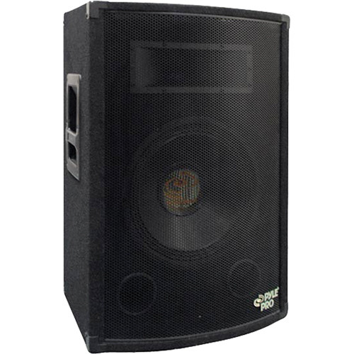 "Pyle Pro PADH879 300W 8"" 2-Way PA Cabinet Speaker"