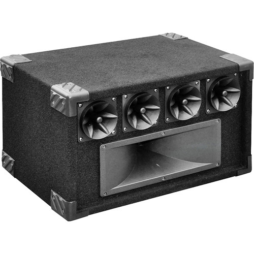 Pyle Pro PAHT5 5-Way DJ Tweeter System