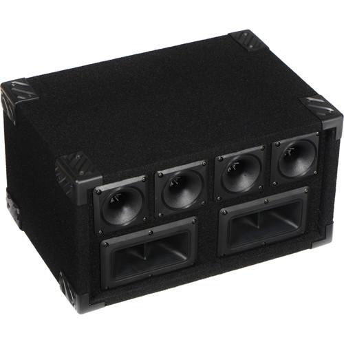 Pyle Pro PAHT7 6-Way DJ Tweeter System