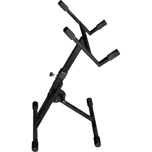 Pyle Pro PAS10 Heavy Duty Stage Stand W/5 Position Tilting