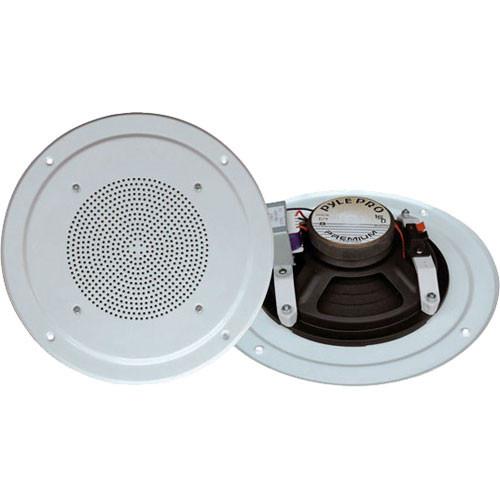 "Pyle Pro PDICS64 6.5"" Full-Range Speaker System"