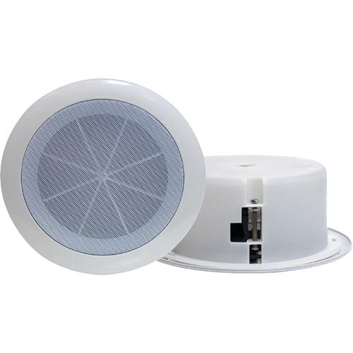 """Pyle Pro PDICS6 6.5"""" 120W In-Ceiling Speaker"""