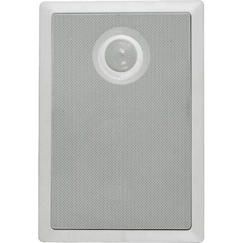 "Pyle Pro PDIW62 6.5"" 2-Way In-Wall Speaker Pair"